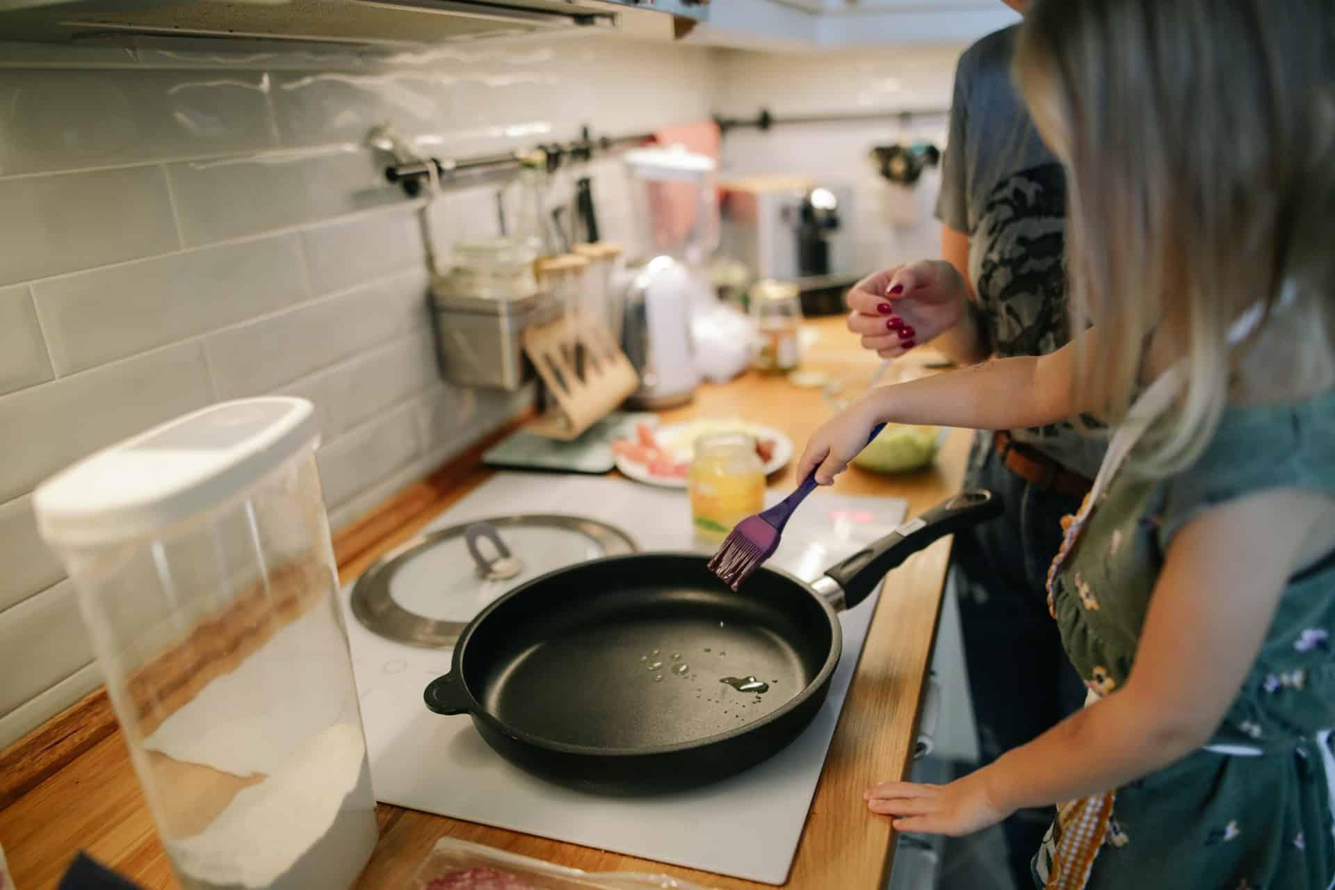 10 astuces de cuisine pour enlever les tâches