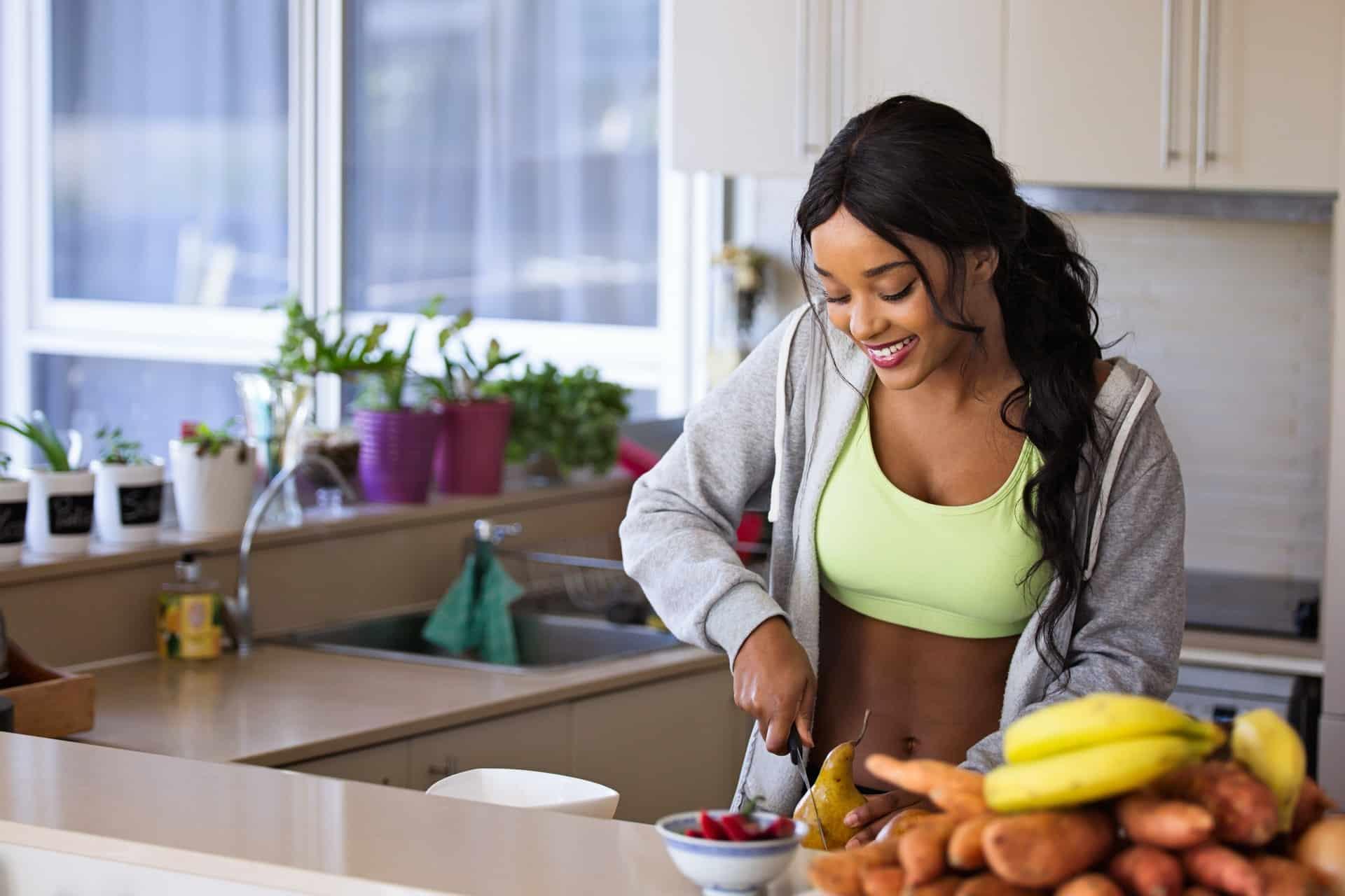 8 conseils pour une alimentation plus saine