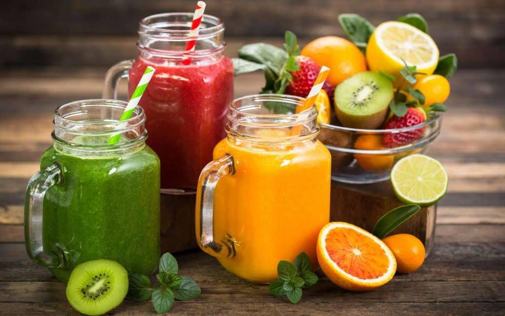 les smoothies aux fruits sont ils vraiment sains ?