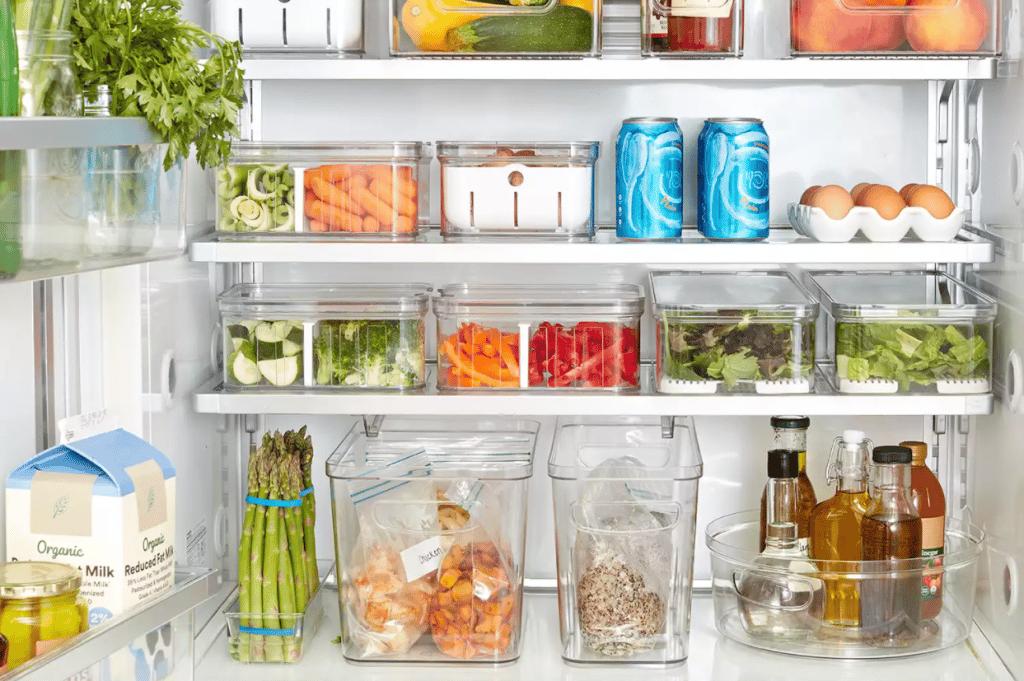 avoir un réfrigérateur performant pour réduire sa facture d'électricité