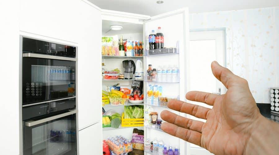 conservation des aliments bien ranger son frigo
